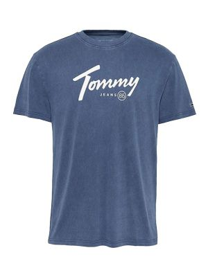 Tommy Hilfiger Handwriting t-shirt DM0DM08471