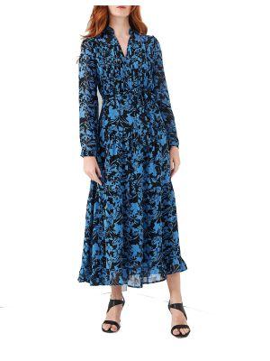 Ale φόρεμα midi floral 8911993