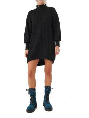 Ale φόρεμα mini μακρυμάνικο 82441828