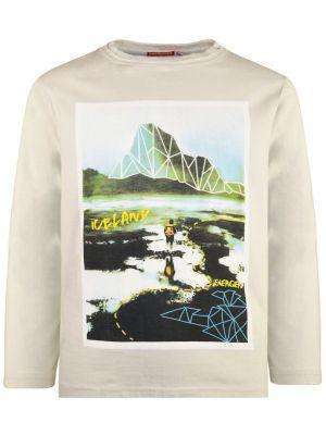 Energiers μπλούζα μακρυμάνικη με τύπωμα 13-120038-5