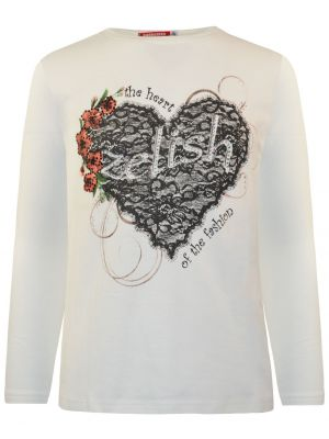 Energiers μπλούζα τύπωμα καρδιά 16-120221-5