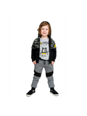 Energiers παιδική μπλούζα 12-120119-5