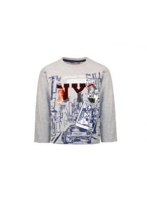 Energiers παιδική μπλούζα μακρυμάνικη 12-120122-5