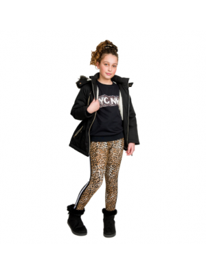 Energiers παιδική μακρυμάνικη μπλούζα 16-120208-5
