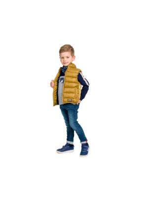 Energiers παιδικό αμάνικο μπουφάν 12-120115-1