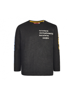 Energiers παιδική μακρυμάνικη μπλούζα 13-120020-5