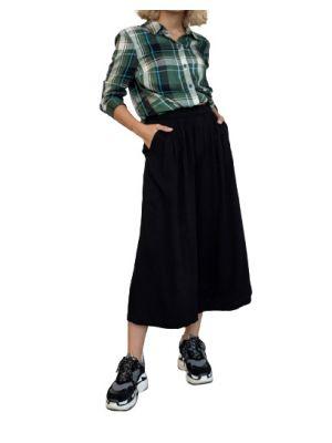 Helmi παντελόνι ζιπ κιλότ 46-04-023