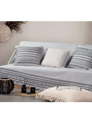 Nef-Nef Arabi ριχτάρι διθέσιου καναπέ 170x250cm 028525