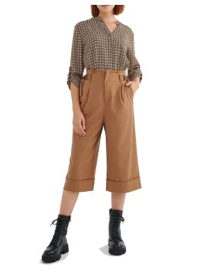Attrattivo παντελόνι ζιπ κιλότ 92175005