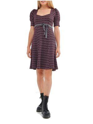 Attrattivo φόρεμα κοντομάνικο 92027755