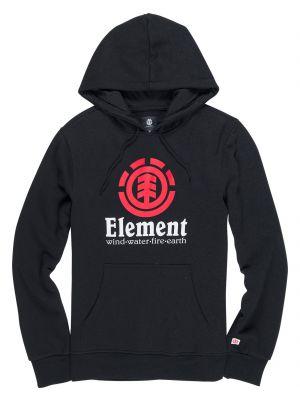Element Vertical μπλούζα φούτερ U1HOB3ELF