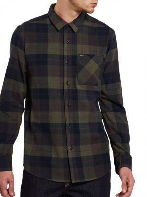 Volcom Caden Plaid πουκάμισο καρό A0532005