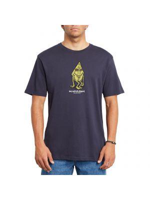 Volcom Misunderstoned t-shirt με τύπωμα A3532057