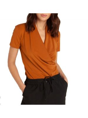 Toi & Moi μπλούζα κρουαζέ 80-4815-220