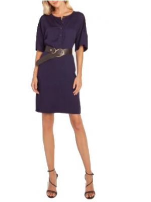 Toi & Moi φόρεμα κοντομάνικο 50-4536-220
