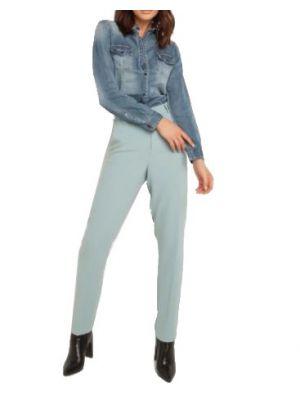 Toi & Moi πουκάμισο τζιν μακρυμάνικο 30-2914-220