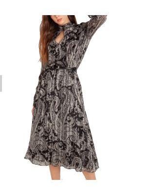Toi & Moi φόρεμα midi εμπριμέ 50-4542-220