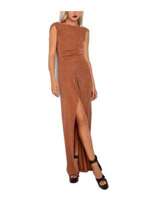 Toi & Moi φόρεμα μακρύ αμάνικο 50-4657-220