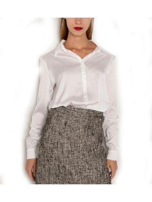 Toi & Moi πουκάμισο σατέν 30-3117-220
