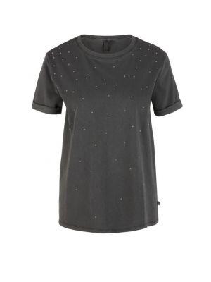 S'Oliver μπλούζα με στρας 2042095