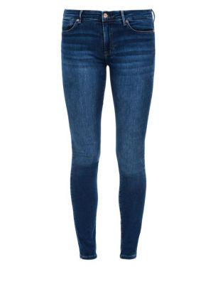 S'Oliver παντελόνι τζιν skinny 2055188
