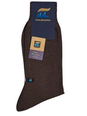 Pournara κάλτσες μονόχρωμες 00.02.158