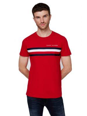 Tommy Hilfiger Stripe t-shirt MW0MW14337