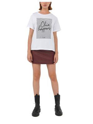 Ale t-shirt με τύπωμα 8912344