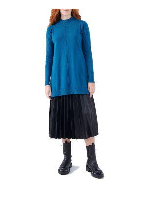 Ale μπλούζα πλεκτή μακρυμάνικη 8P18996