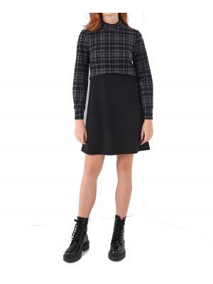 Ale φόρεμα mini μακρυμάνικο 82376820