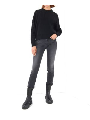 Ale μπλούζα πλεκτή μακρυμάνικη 8P18991