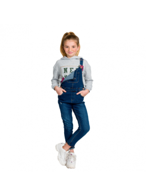 Energiers παιδική μπλούζα με κουκούλα 16-120212-5