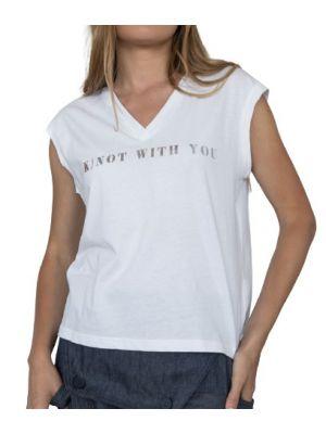 Helmi μπλούζα με V 46-03-044
