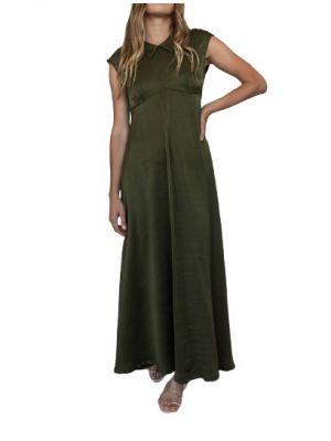 Helmi φόρεμα μακρύ ζαπονέ 46-05-148