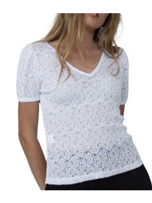 Helmi μπλούζα με V 46-03-050