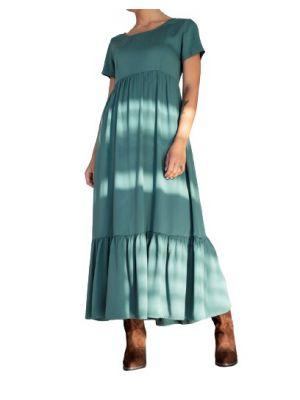 Helmi φόρεμα μακρύ μονόχρωμο 46-05-116