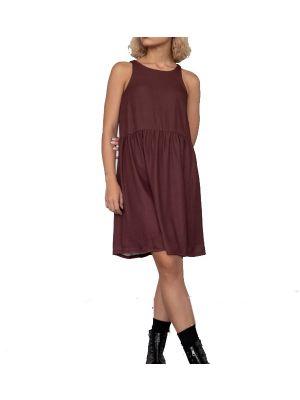 Helmi φόρεμα mini σούρα στη μέση 46-05-154