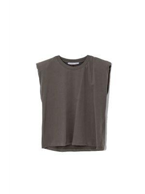 Helmi μπλούζα ριχτό μανίκι 46-03-027