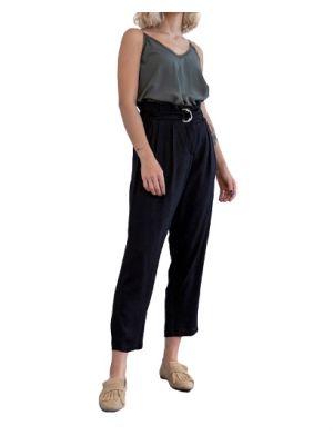 Helmi παντελόνι με πιέτες 46-04-005
