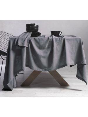 Nef-Nef Cotton-Linen τραπεζομάντηλο 150x300cm 023434