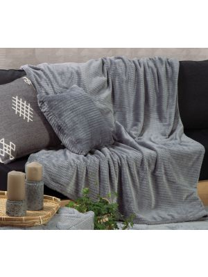 Nef-Nef Cameron ριχτάρι διθέσιου καναπέ 180x250cm 026973
