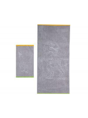 Nef-Nef Jurassic πετσέτες σετ 2τμχ 027013