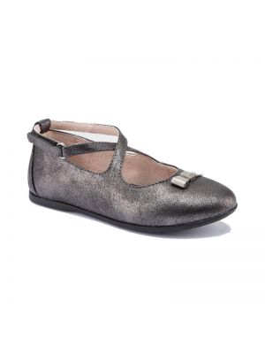 Mayoral παπούτσια μπαλαρίνα σταυρωτή 10-46117
