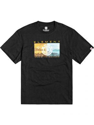 Element Sentinel t-shirt με τύπωμα U1SSB9ELF