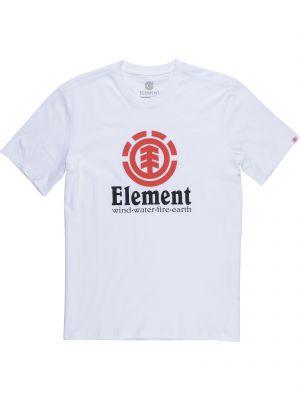 Element Vertical t-shirt κοντομάνικο N1SSG4ELP9
