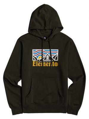 Element Wander Hood μπλούζα U1HOB6ELF