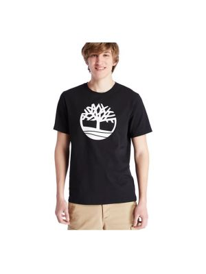 Timberland κοντομάνικη μπλούζα A2C2R001
