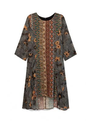 Desigual Vest Pisa φόρεμα 20WWVW97