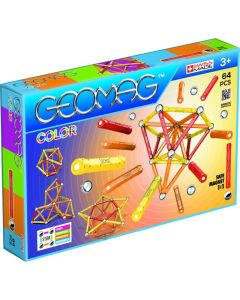 Geomag Color 64 Σετ 401940000262