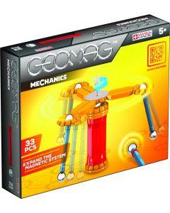 Geomag Mechanics Σετ 401940000720